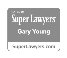 gary young attorney award super lawyer